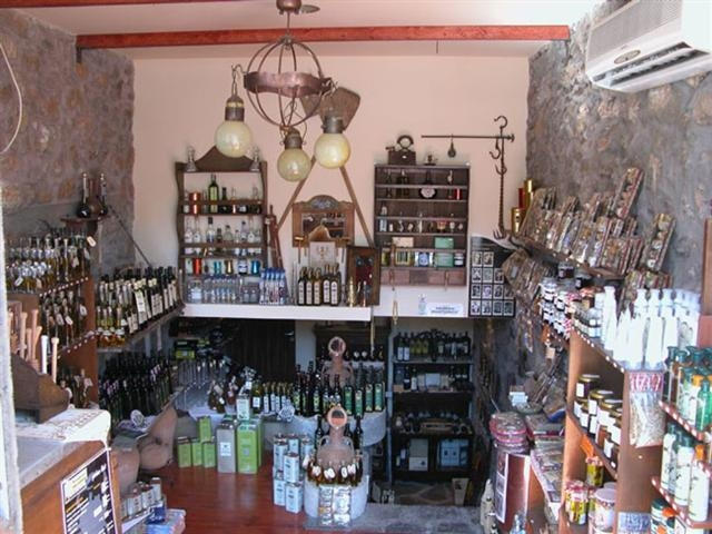 Easily managed Crete business for sale