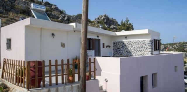 Stone house for sale in near Ierapetra