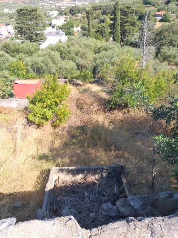 Old stone house for sale within the settlement of Neapolis
