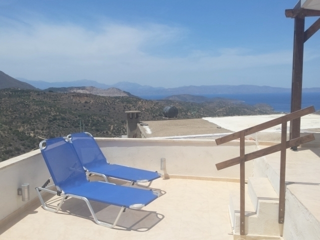 Detached house for sale within a settlement  near Sitia