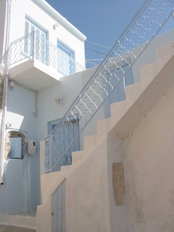 Stone house of 102m2 for sale in a village near Sitia