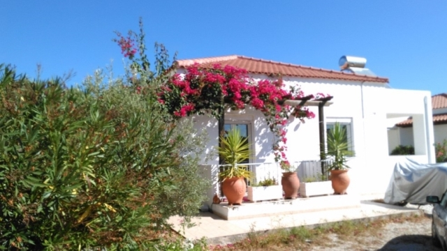 House of 70m2 for sale in Chorafakia Chania