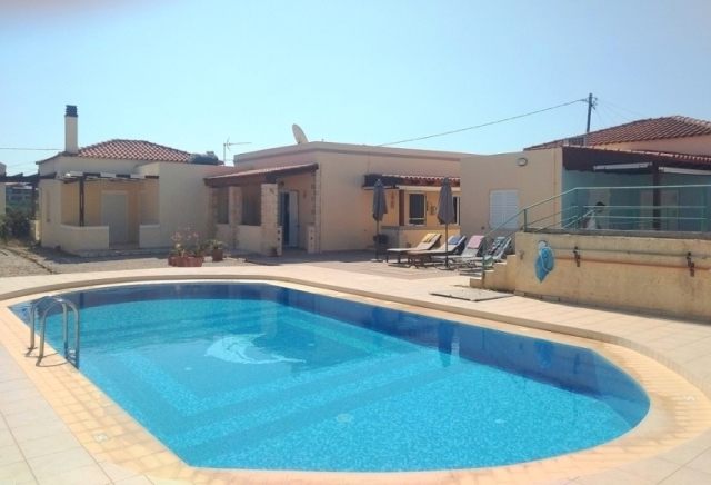 House of 64m2 for sale in Chorafakia, Chania