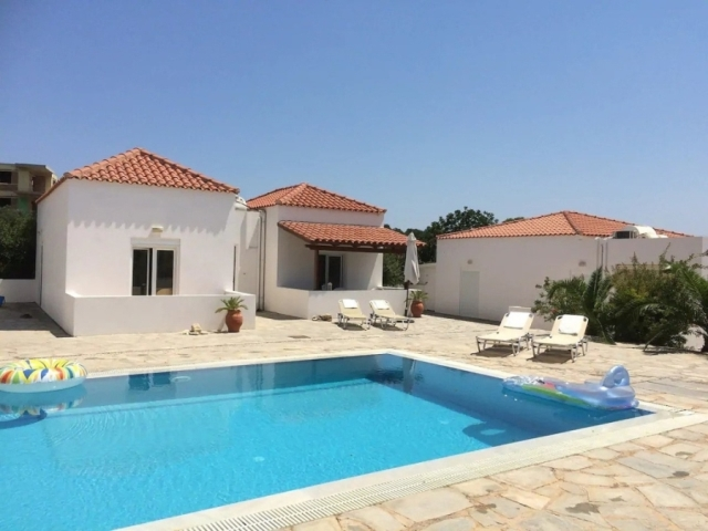 House of 70m2 for sale in Akrotiri Chania