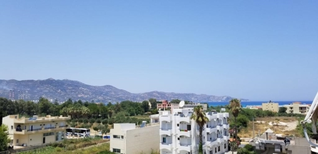 Complex of apartments for sale in Ammoudara, Heraklion