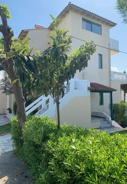 A nice hotel with 15 apartments for sale in Chania