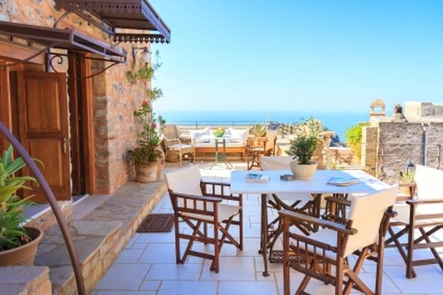 A stone house of 150m2 for sale close to Ierapetra