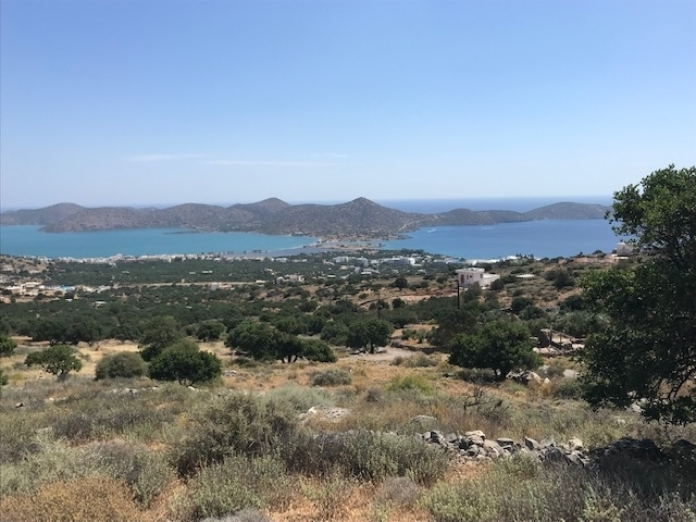 Land plot of 8.500 m2 in  Elounda for sale