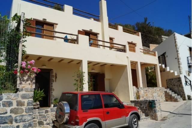 Α  nice house of 75m2  for sale in a traditional village