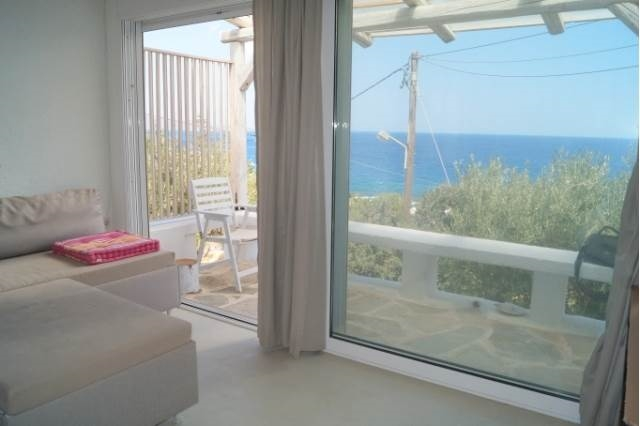 A 1st floor Apartment for rent near to Aghios Nikolaos