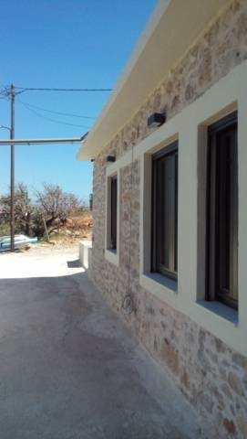 A renovated stone house  for sale in Plaka - Elounda