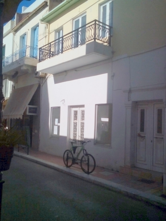 Two storey house of 172m2 for sale in Sitia