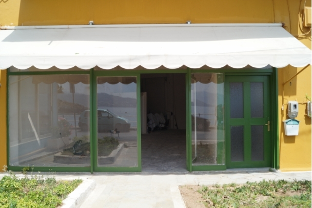 Commercial property for rent in Aghios Nikolaos
