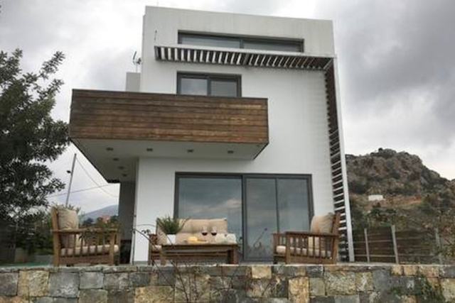 Moden detached house for sale in Gazi, Heraklion