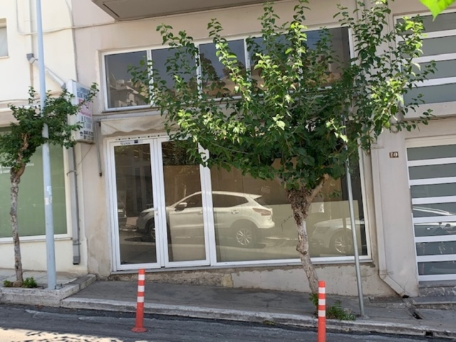 Commercial property for rent in Agios Nikolaos