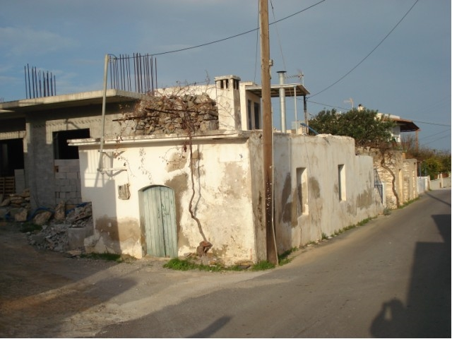 Old house of 40m2 for sale near Elounda