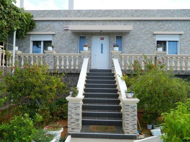 Detached house is for sale in Mallia