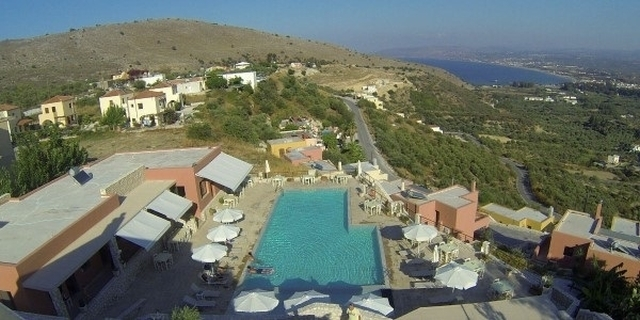 Villa of 210m2 for sale in the area of Chania