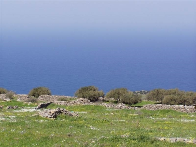 Building plot of 2.450m2 for sale in Loumas, Elounda
