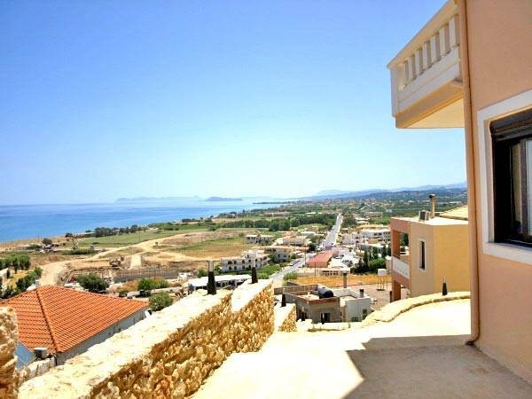 Mesonette with marina view is  for sale