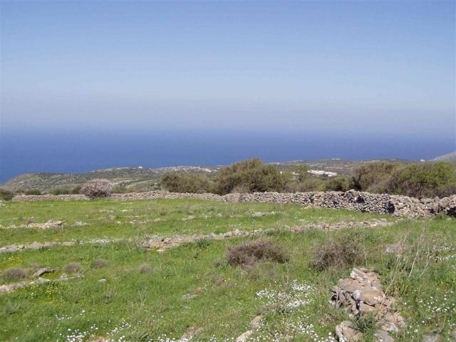 Building plot of 1237m2 for sale in Loumas, Elounda