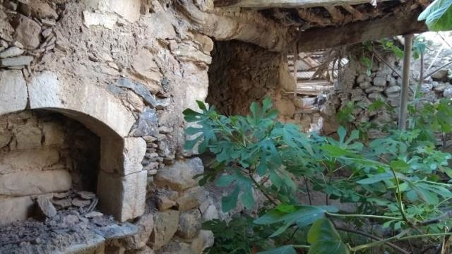 Old stone house 107m2 available for sale in Kavousi, Lasithi