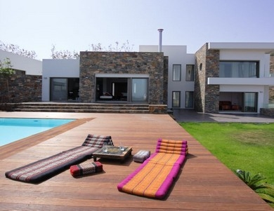3 bed Crete villa with pool and glorious view for rent
