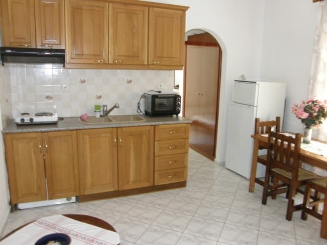 One bedroom apartment in Aghios Nikolaos